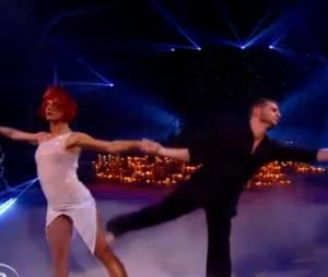 Danse avec les stars 4 : Keen'V manquait de technique