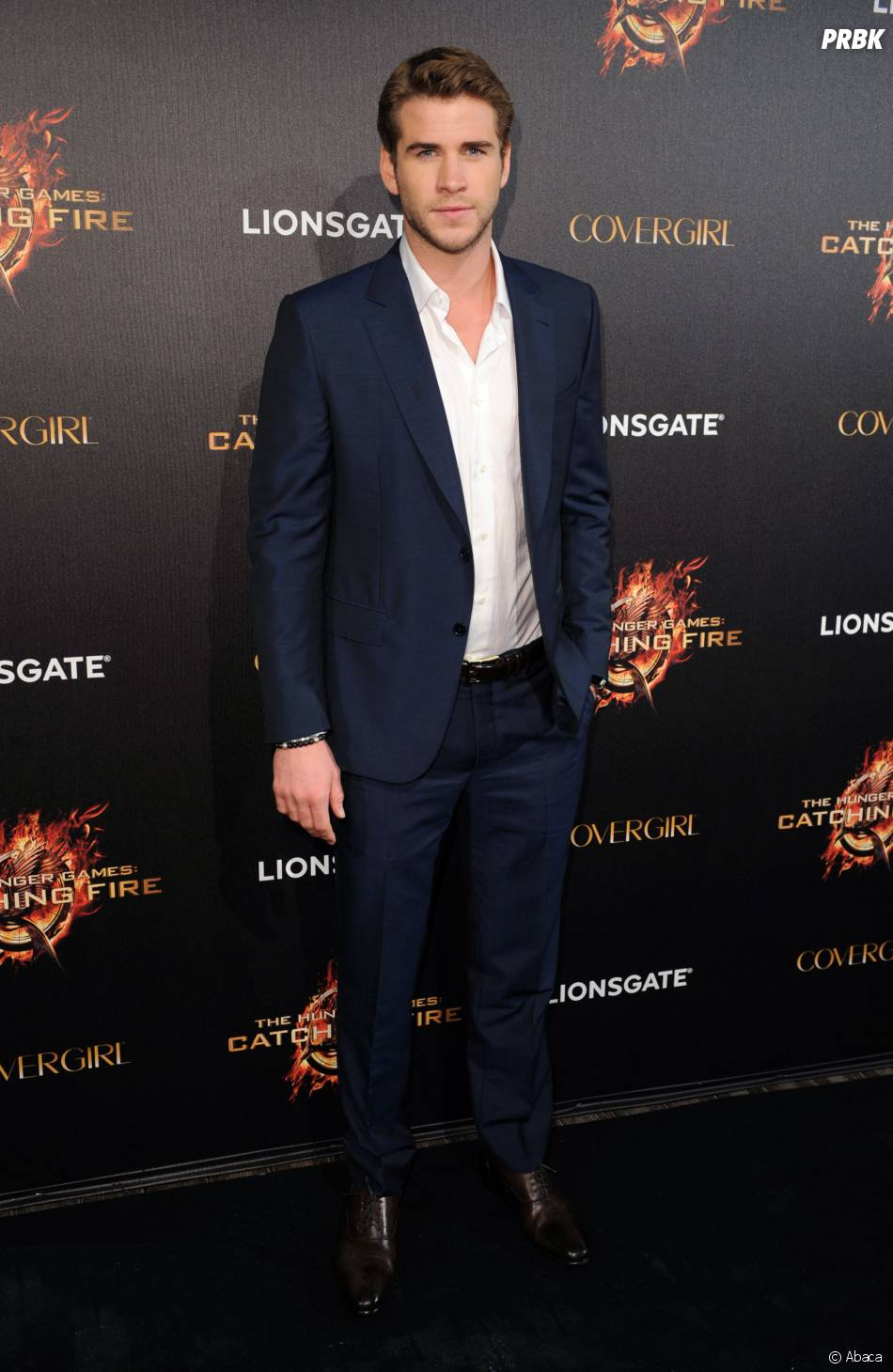 Liam Hemsworth est célibataire
