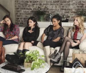 Pretty Little Liars saison 2 : 5 raisons de ne pas la manquer