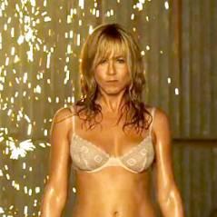 Jennifer Aniston : enfin topless dans la suite du film Les Miller ?