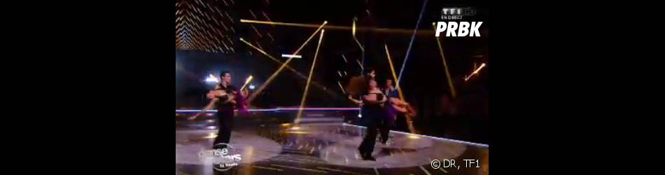 Danse avec les stars 4 : un megamix déprimant