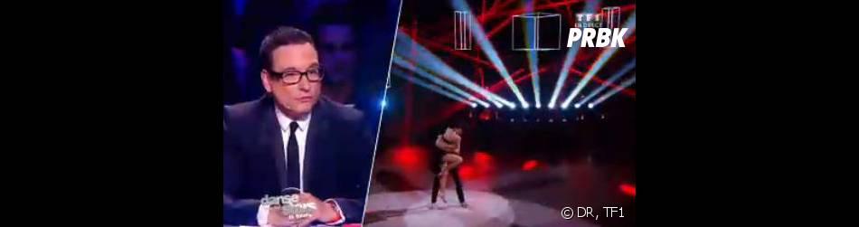 Danse avec les stars 4 : Alizée proche de son partenaire, Jean-Marc Généreux achète