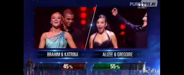 Danse avec les stars 4 : Alizée gagnante