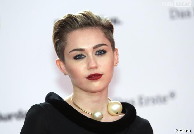 Miley Cyrus : sa maison a été cambriolée ce vendredi 22 novembre 2013 à Hollywood