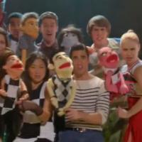 Glee saison 5, épisode 7 : les marionnettes s'invitent dans la bande-annonce