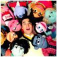 Glee saison 5, épisode 7 : Darren Criss noyé dans les marionnettes