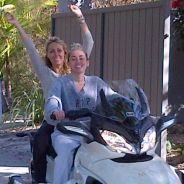 Miley Cyrus : cadeau à 24 000 dollars de son père pour son anniv