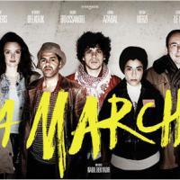 La Marche : une leçon d'histoire pleine d'espoir
