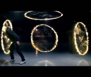 """Eminem - Rap God, le clip officiel extrait de l'album """"MMLP2"""""""