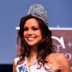 Marine Lorphelin : Miss France 2013 dit non aux stars et aux paillettes