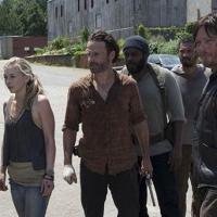 The Walking Dead saison 4, épisode 8 : festival de morts dans le final de mi-saison