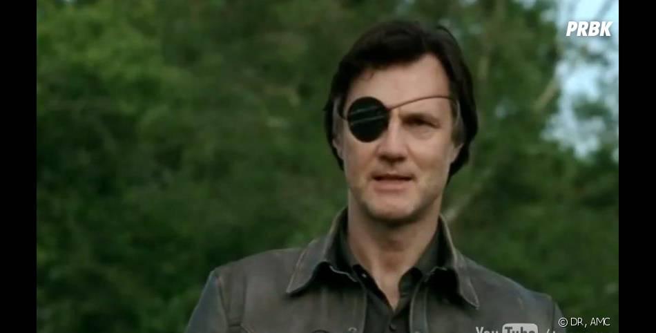 The Walking Dead saison 4 : le Gouverneur est-il vraiment mort ?