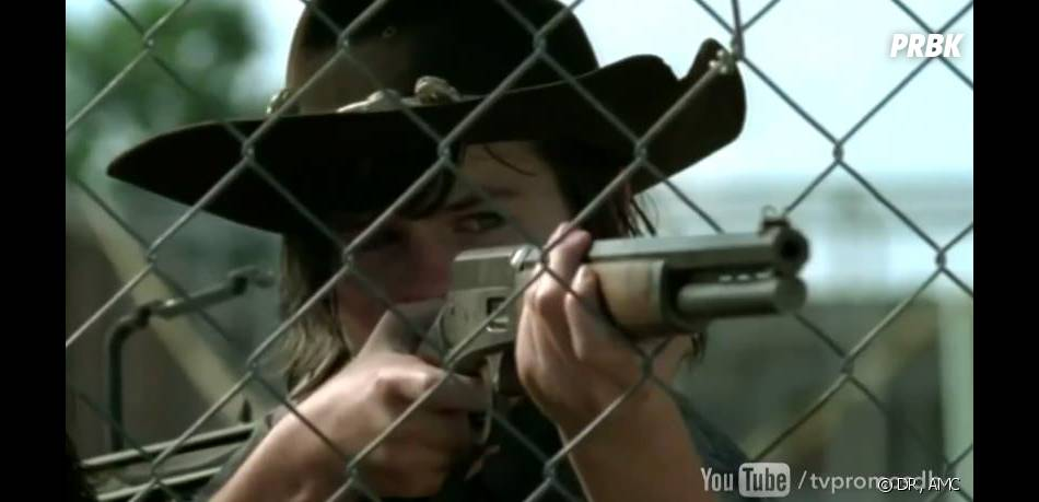 The Walking Dead saison 4 : qui va mourir ?
