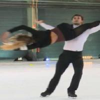 Ice Show : répétitions acharnées pour des gamelles assurées ce soir ?