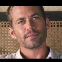 Paul Walker : la vidéo hommage de l'équipe de Fast and Furious, avec ses meilleures scènes