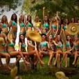 Miss France 2014 : les phrases cultes des candidates