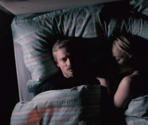 Sherlock saison 3 : une copine pour Watson ?