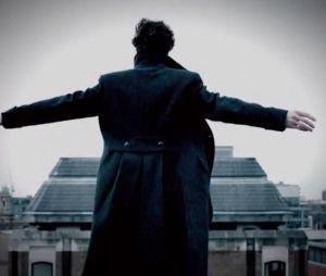 Sherlock saison 3 : des réponses sur la fausse mort ?