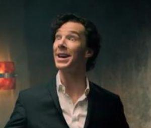 Sherlock saison 3 : un premier trailer dévoilé