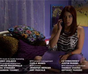 Awkward saison 3, épisode 19 : Tamaradans la bande-annonce