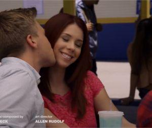 Awkward saison 3, épisode 19 : Jake et Tamaradans la bande-annonce