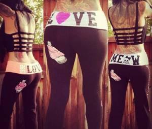 Les Marseillais à Cancun : Shanna et ses entraînements de pole dance dévoilés sur Instagram