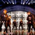 La France a un incroyable talent 2013 : Les So Unikid en ont mis plein la vue à Gilbert Rozon sur M6