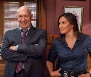 New York Unité Spéciale saison 15 : Dann Florek quitte la série