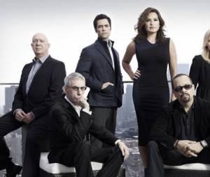 New York Unité Spéciale saison 15 : nouveau départ chez les acteurs