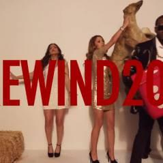 YouTube Rewind 2013 : le mashup épique des meilleures vidéos de l'année