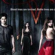 """The Vampire Diaries saison 5, épisode 10 : """"nombreuses frictions entre Damon et Elena"""" à venir"""