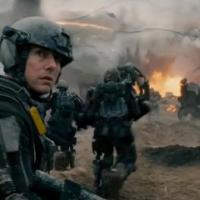 Edge of Tomorrow : Tom Cruise face aux aliens dans un trailer bluffant