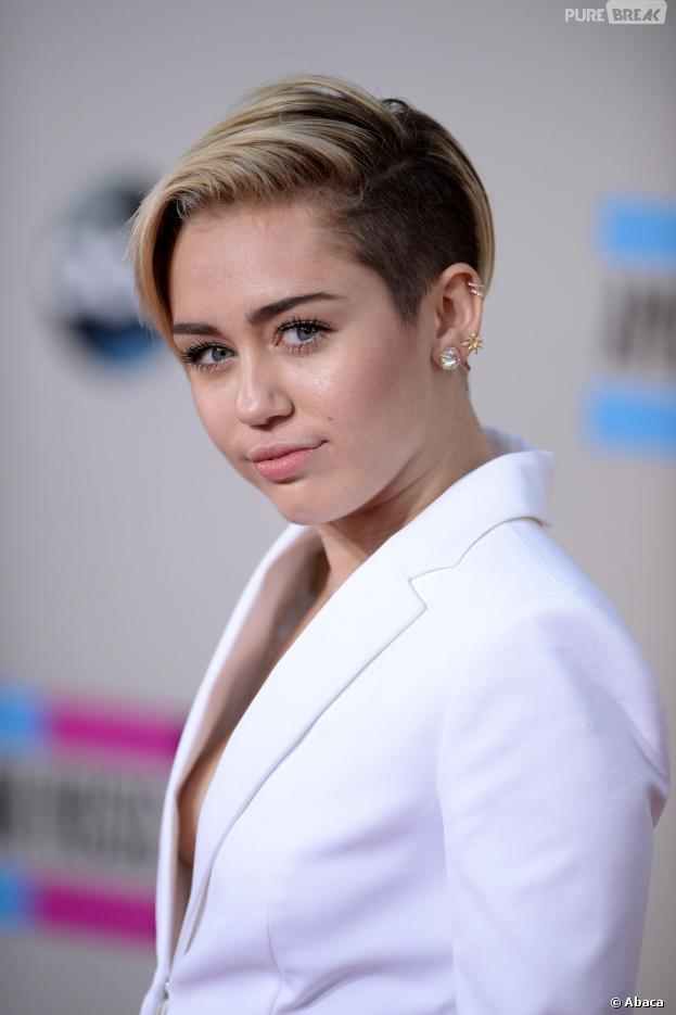 Miley Cyrus de nouveau en couple après Liam Hemsworth ?