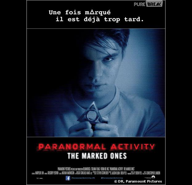 Paranormal Activity : The Marked Ones sortira le 1er janvier 2014 au cinéma
