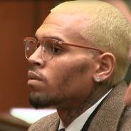 Chris Brown : il échappe à la prison mais doit continuer sa rehab