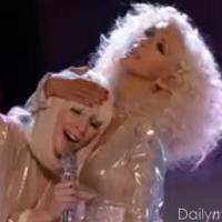 Lady Gaga et Christina Aguilera : duo surprise pendant la finale de The Voice US