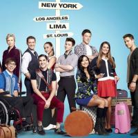 Glee saison 5 : quel avenir pour Adam Lambert ?