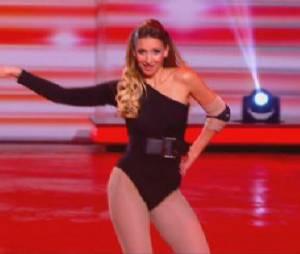 Ice Show : Tatiana Golovin se prend pour Beyoncé