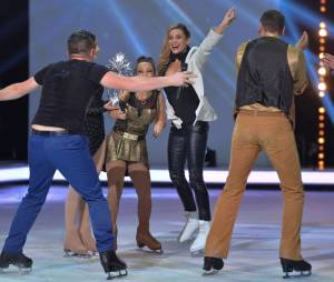 Ice Show : Norbert Tarayre grand gagnant de la finale