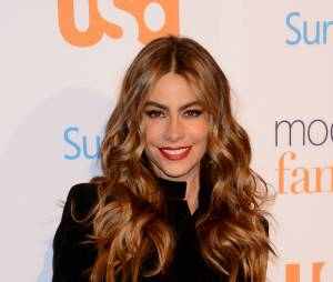 Sofia Vergara massacre Jingle Bells sur Instagram