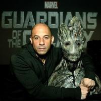 Les Gardiens de la Galaxy : Vin Diesel officiellement au casting