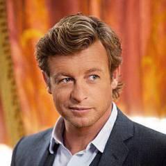 Simon Baker, homme le plus sexy de l'année pour les Français
