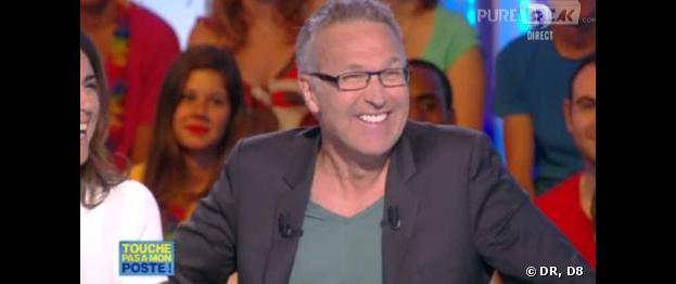 L'Emission pour tous présentée par Laurent Ruquier, dès le 20 janvier 2014 sur France 2