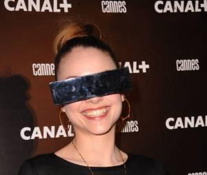 Solweig Rediger-Lizlow a décroché un rôle principal au cinéma
