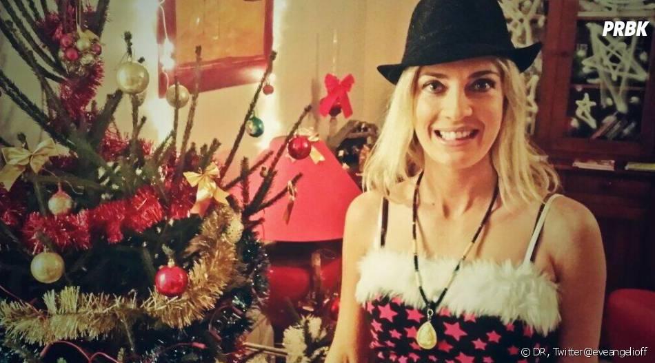 Eve Angeli : son tweet pour Stromae !