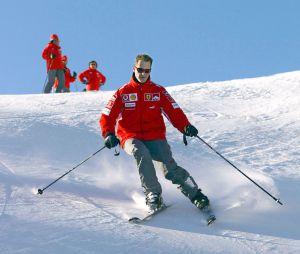 Michael Schumacher : opéré deux fois après un grave accident de ski à Méribel