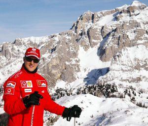 Michael Schumacher : son pronostic vital est toujours engagé après un grave accident de ski à Méribel