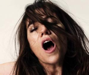 Nymphomaniac : l'affiche osée avec Charlotte Gainsbourg