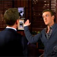 How I Met Your Mother saison 9, épisode 14 : slap-attitude pour Marshall