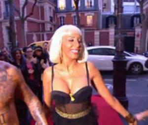 Afida Turner plus star que Lady Gaga ?
